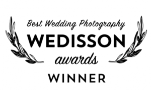 Award winner wedding photographer