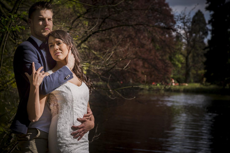 Bruidsfotografie Maastricht - Marion & Gijs