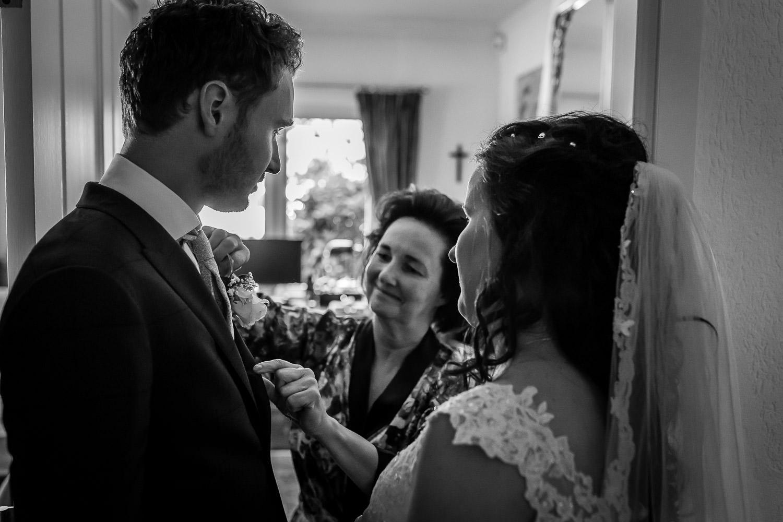 Bruidsfotografie Achterhoek