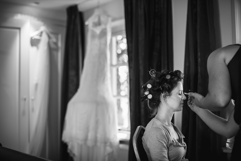 Bruidsfotografie Eibergenv