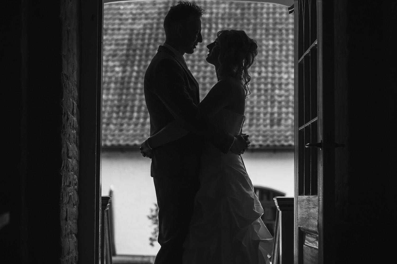 Bruidsfotografie Slot Doddendael