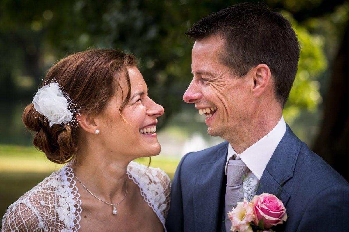 Bruidsfotografie Rozendaal