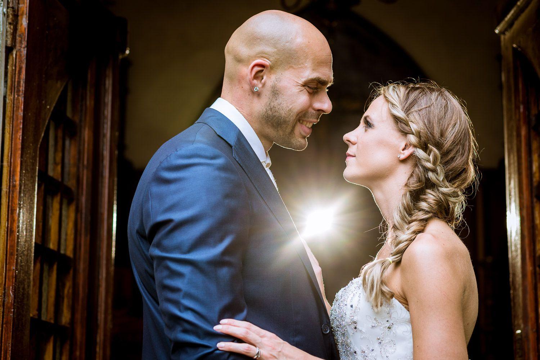 Bruidsreportage Teugen Linda & Ben