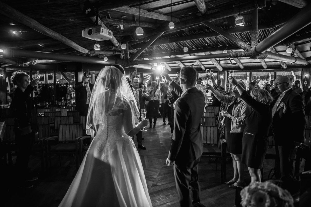 Bruidsreportage Burgers Zoo Arnhem