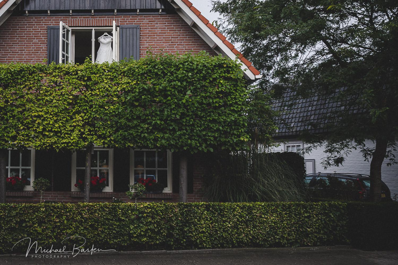 Trouwreportage Anouck & Maarten - Kasteel Engelenburg in Brummen