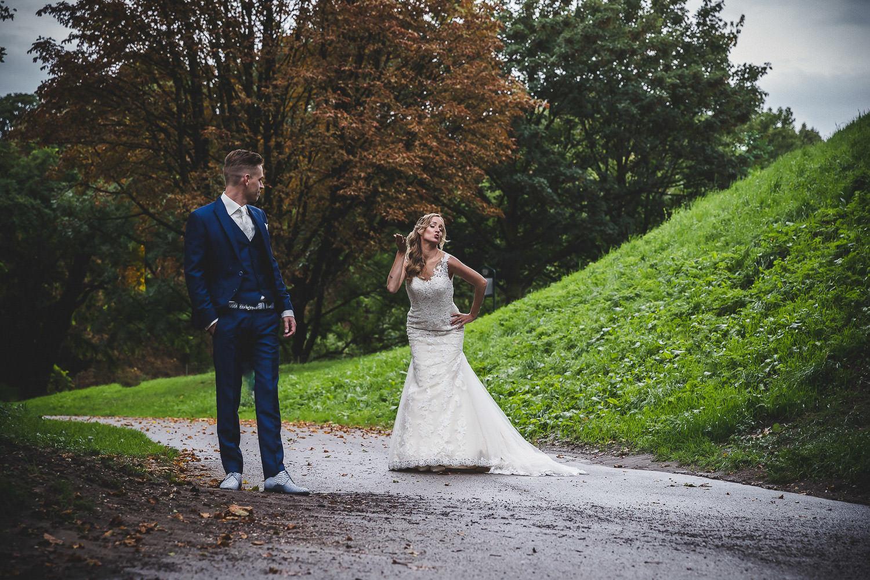 Bruiloft Nijmegen Belvedere