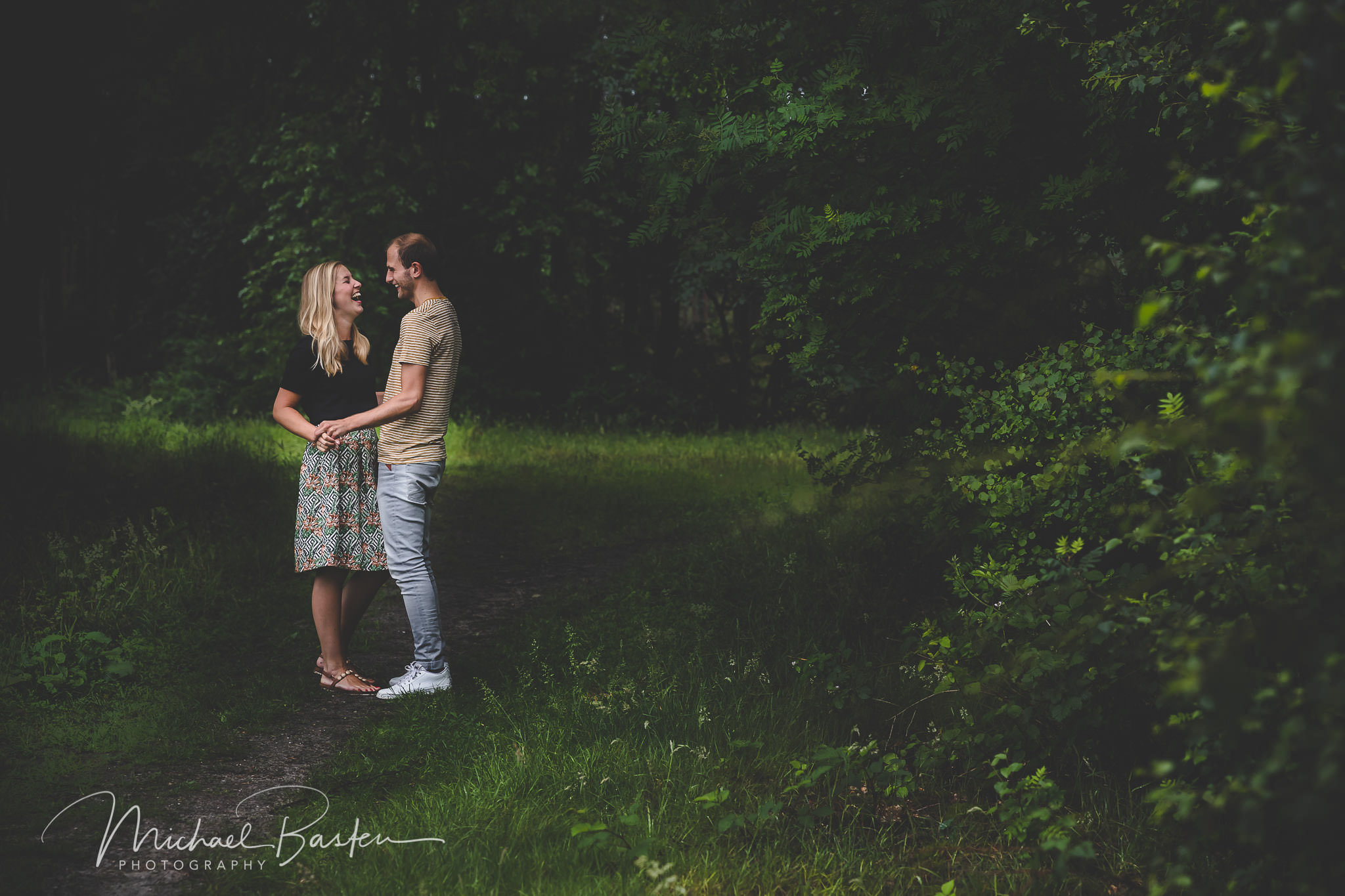 Loveshoot Grada & Roy - Wapenveld