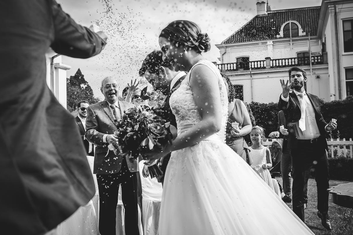 Bruidsfotograaf Kasteel Engelenburg