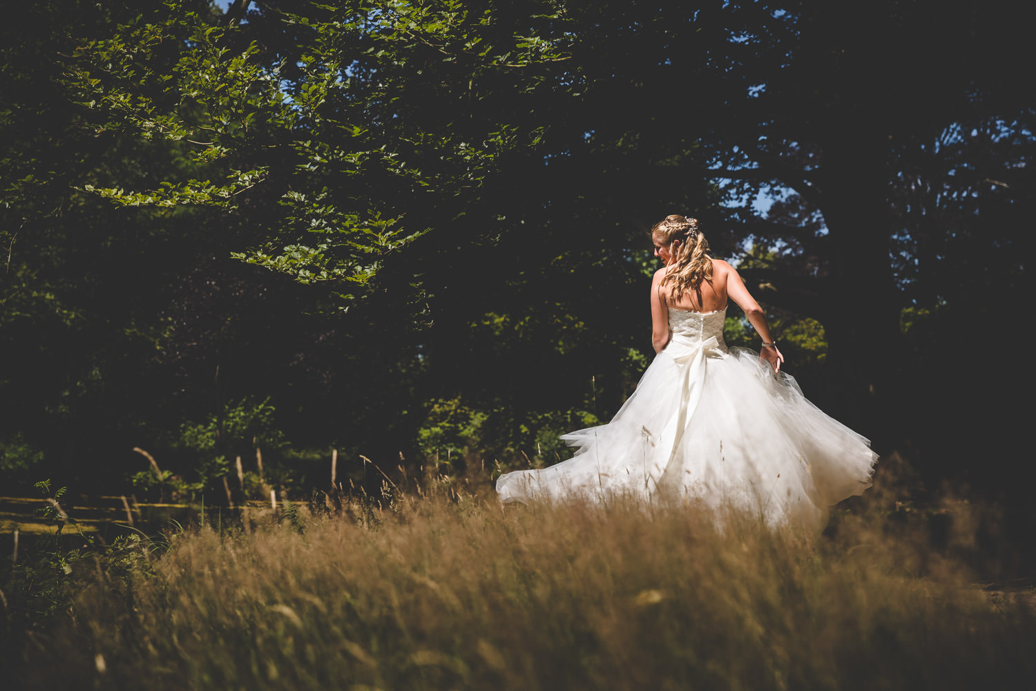 wedding photography - by Michael Basten Fotografie