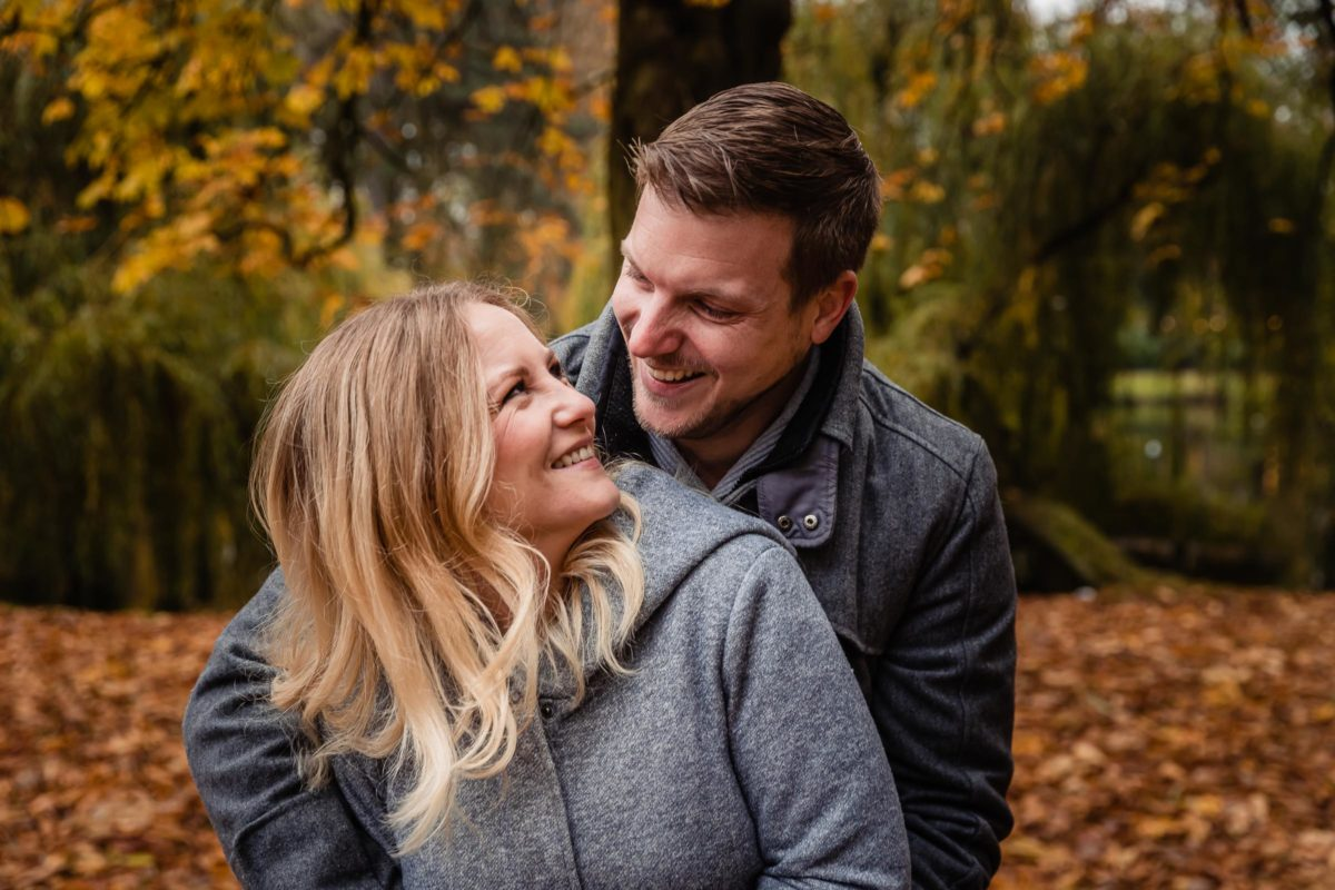 Loveshoot Utrecht Kim & Jeffrey