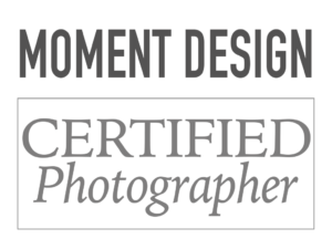 Moment Design Fotograaf