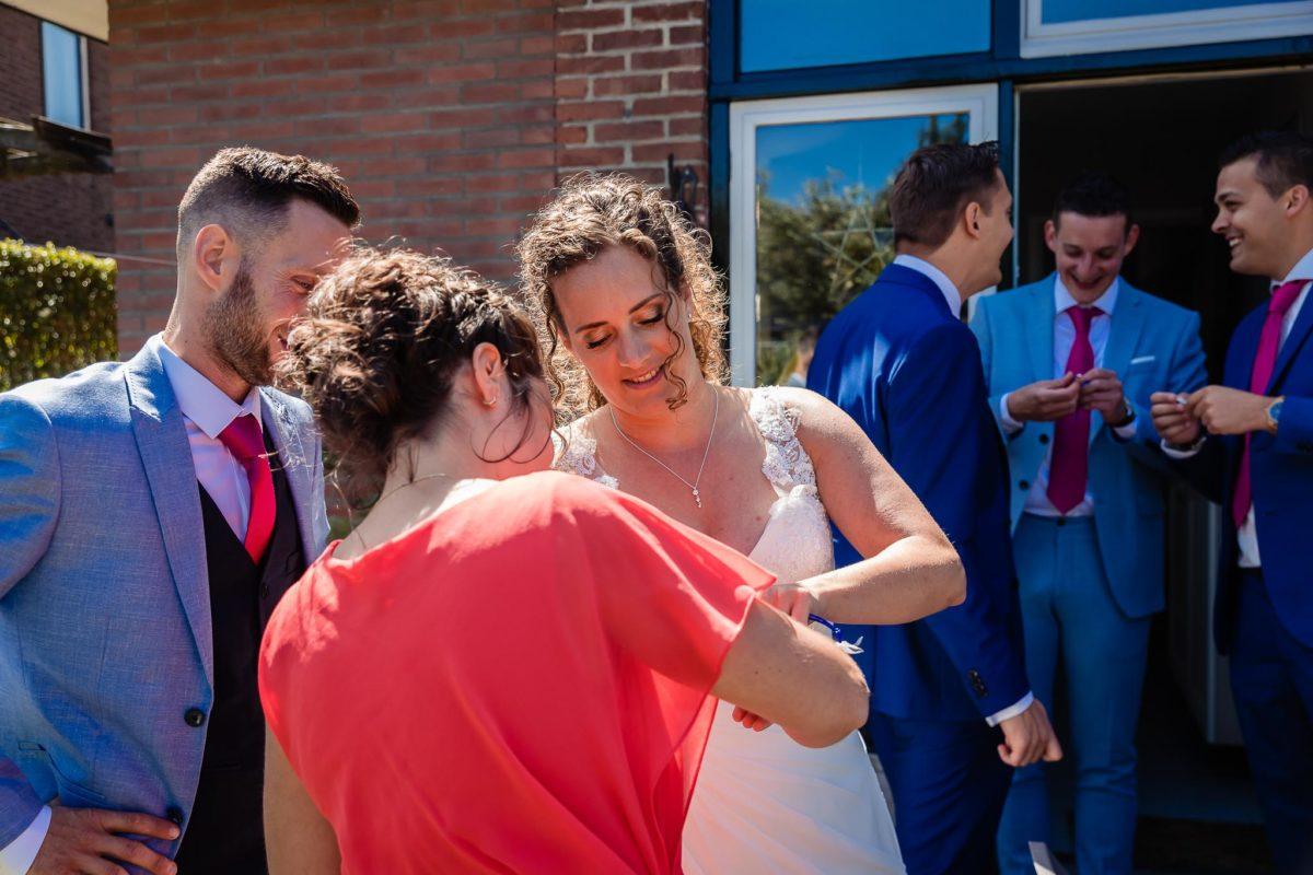 Bruiloft De Wolfsberg Groesbeek