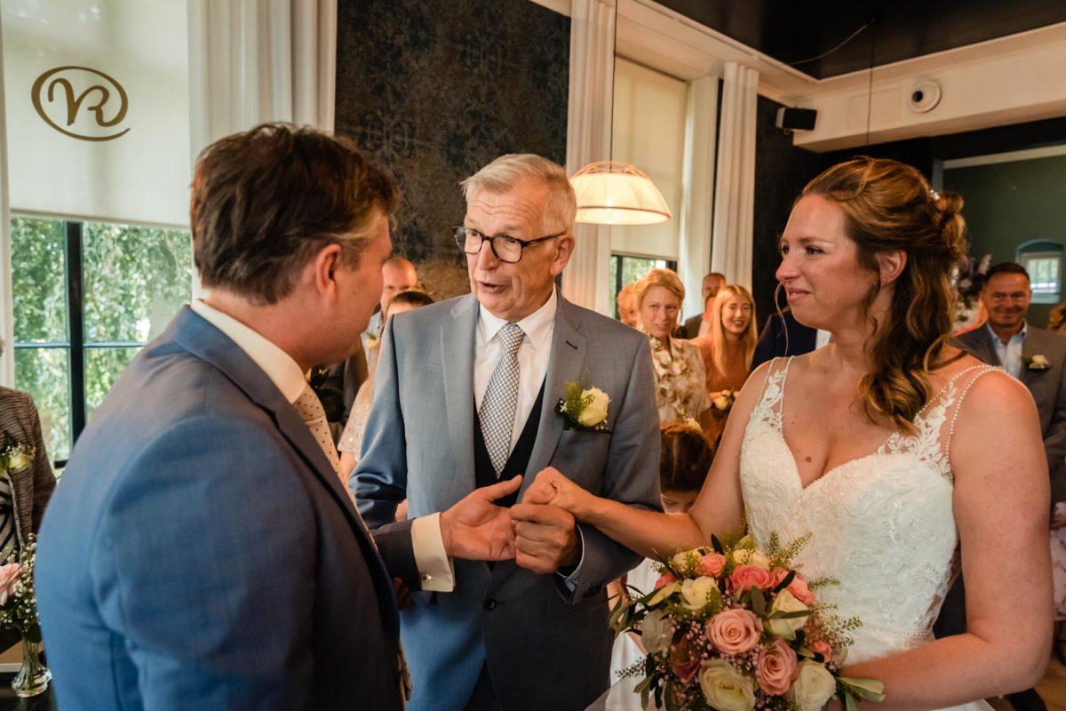 Bruiloft Hotel Vila Ruimzicht Doetinchem