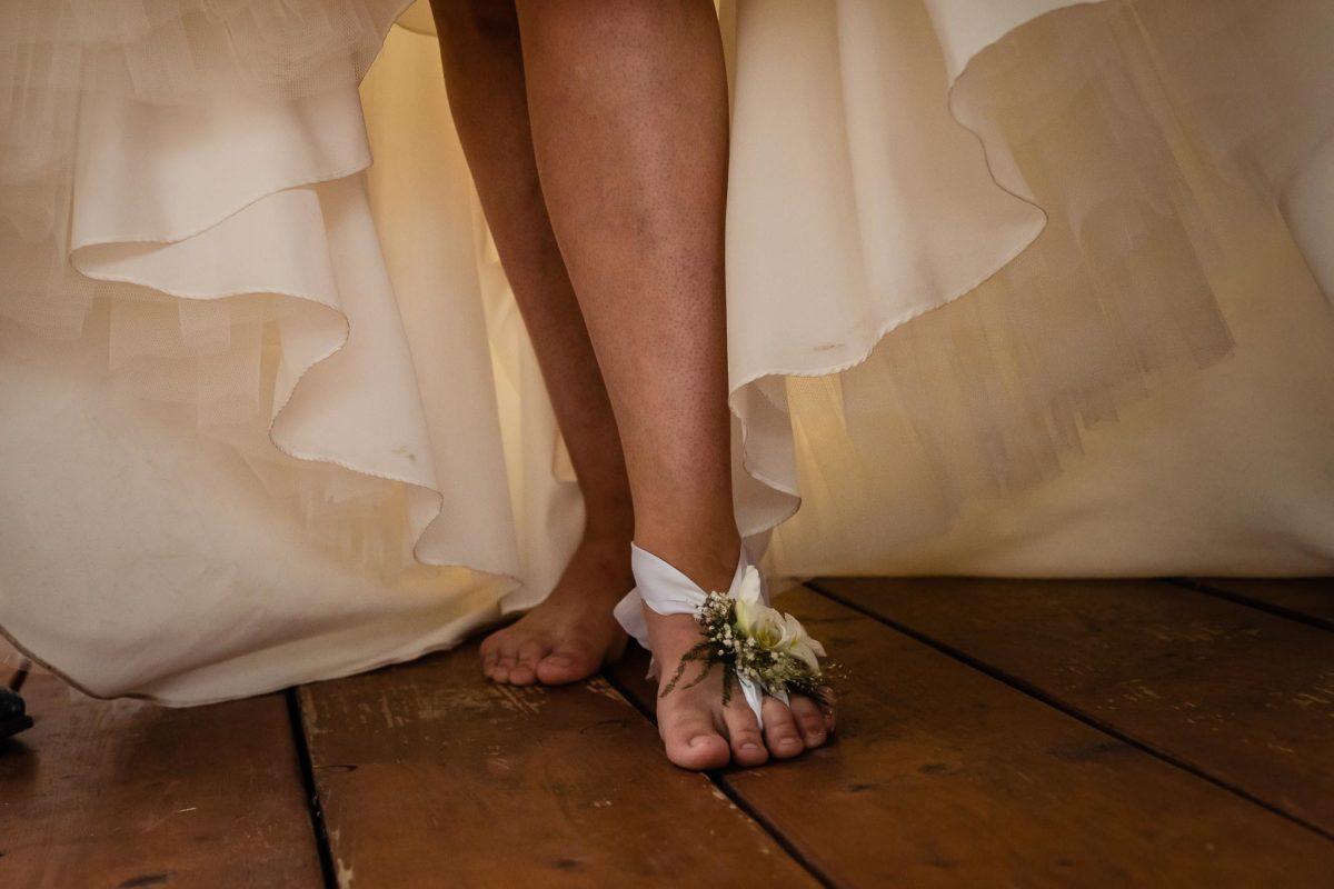 Bruiloft Doetinchem receptie