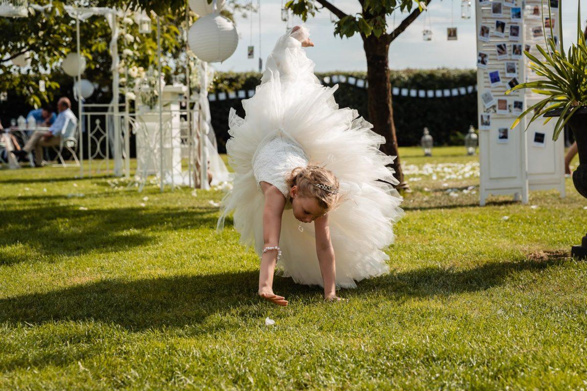 Bruiloft Doetinchem kids
