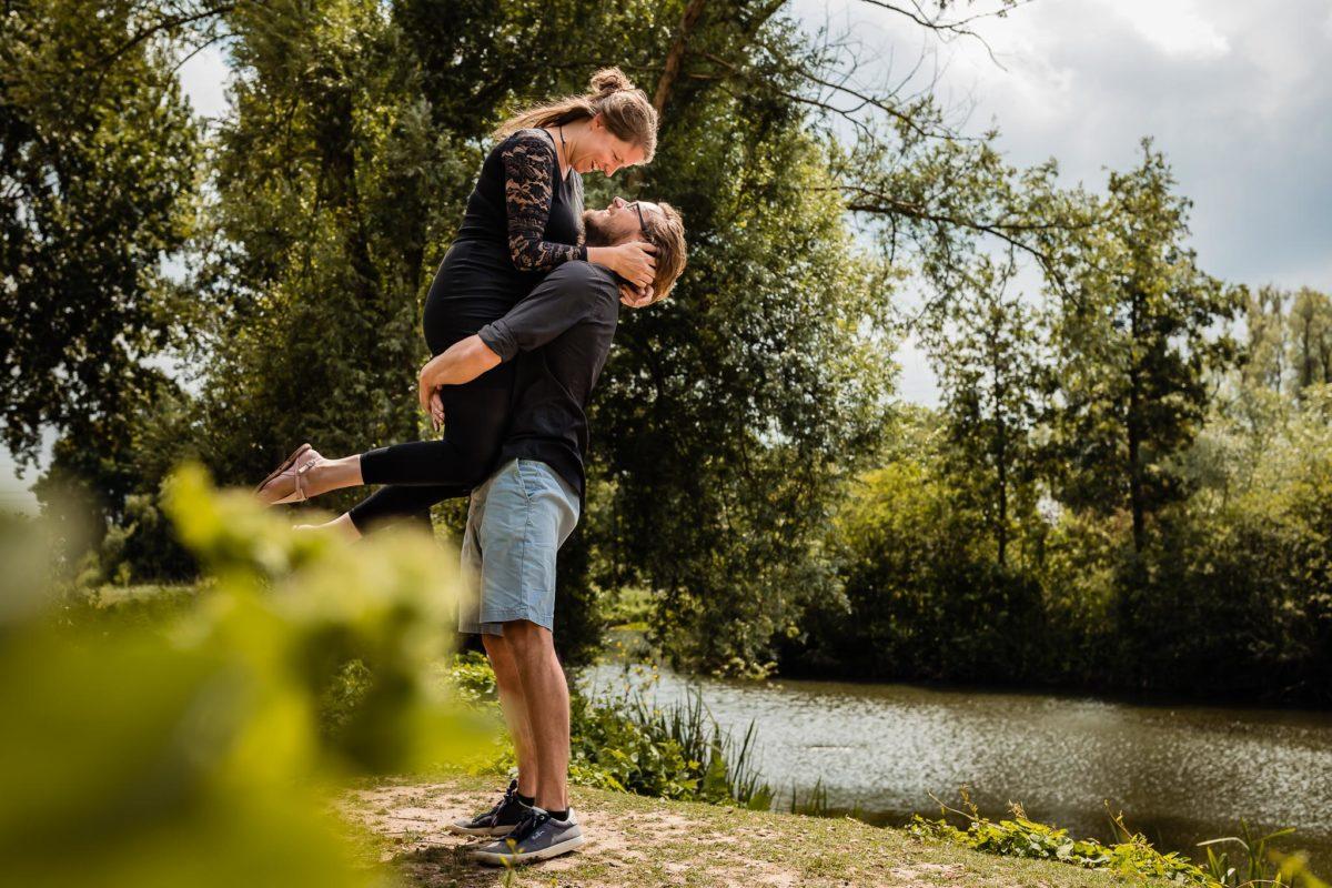 Moment Design Love Fotoshoot Zevenaar Claudia & Stephan