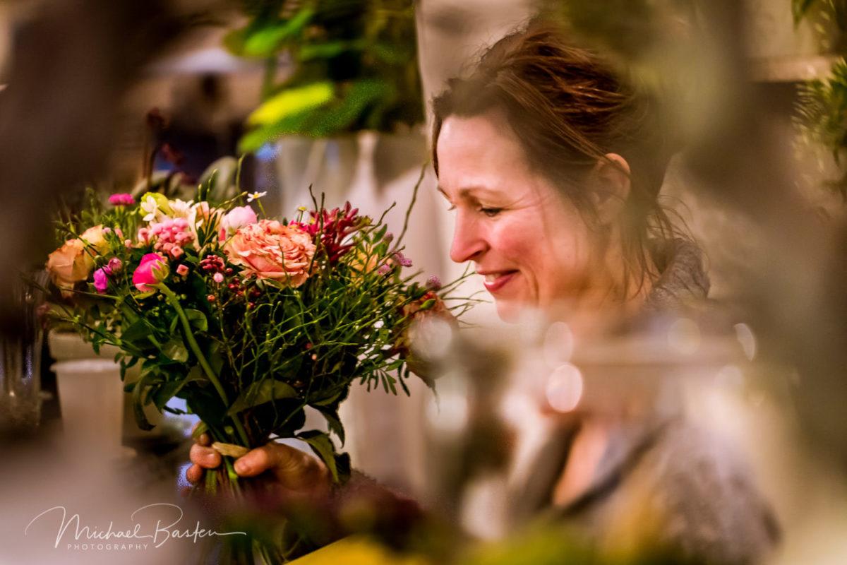 Bedrijfsfotografie Achterhoek Bresser Bloemen Gendringen