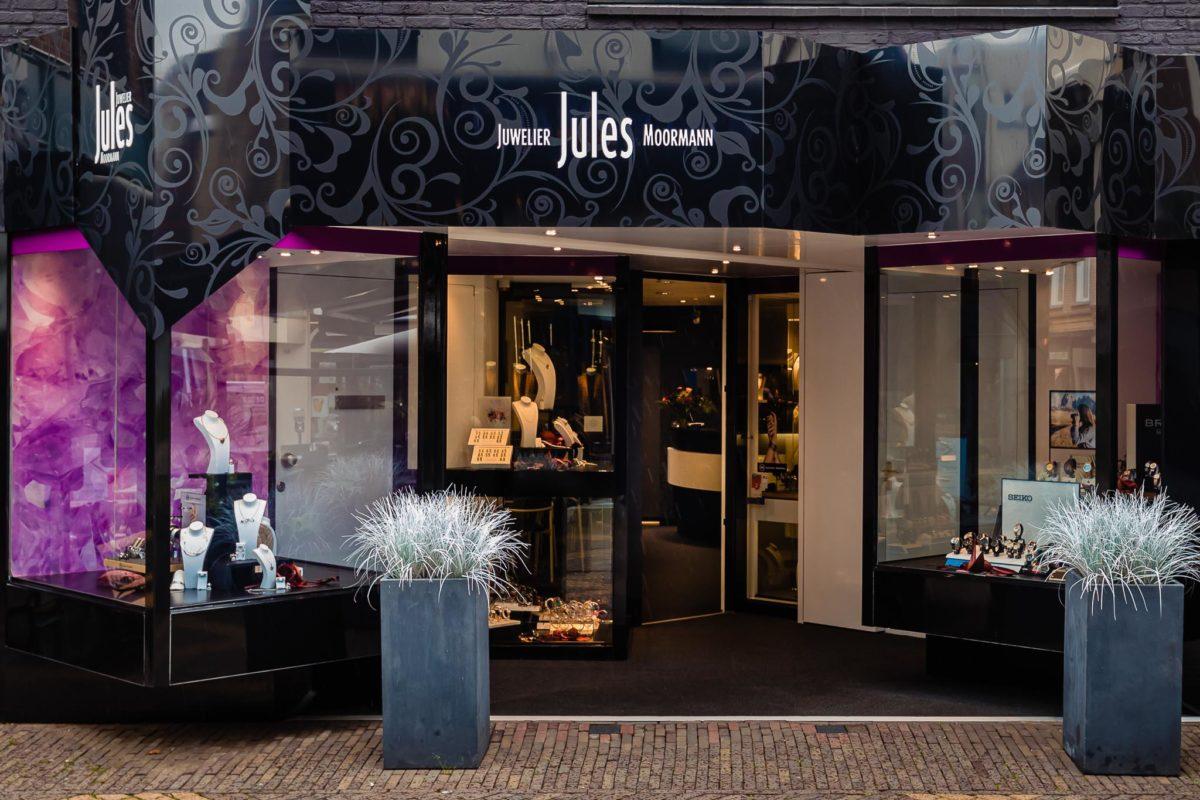Bedrijfsreportage Juwelier Jules Moormann Doetinchem