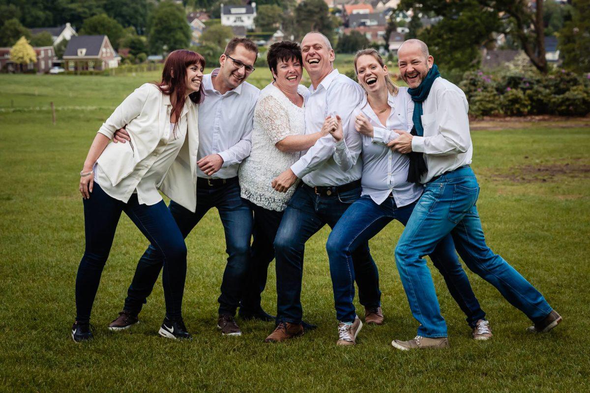 Familiefotografie De Wolfsberg Groesbeek Familie Fotoshoot