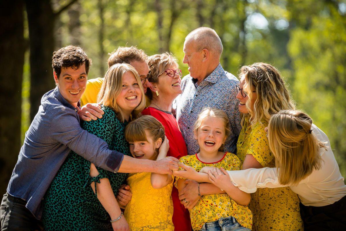 Familiefotoshoot Zeddam Broods Broodjesbar Fotograaf Achterhoek