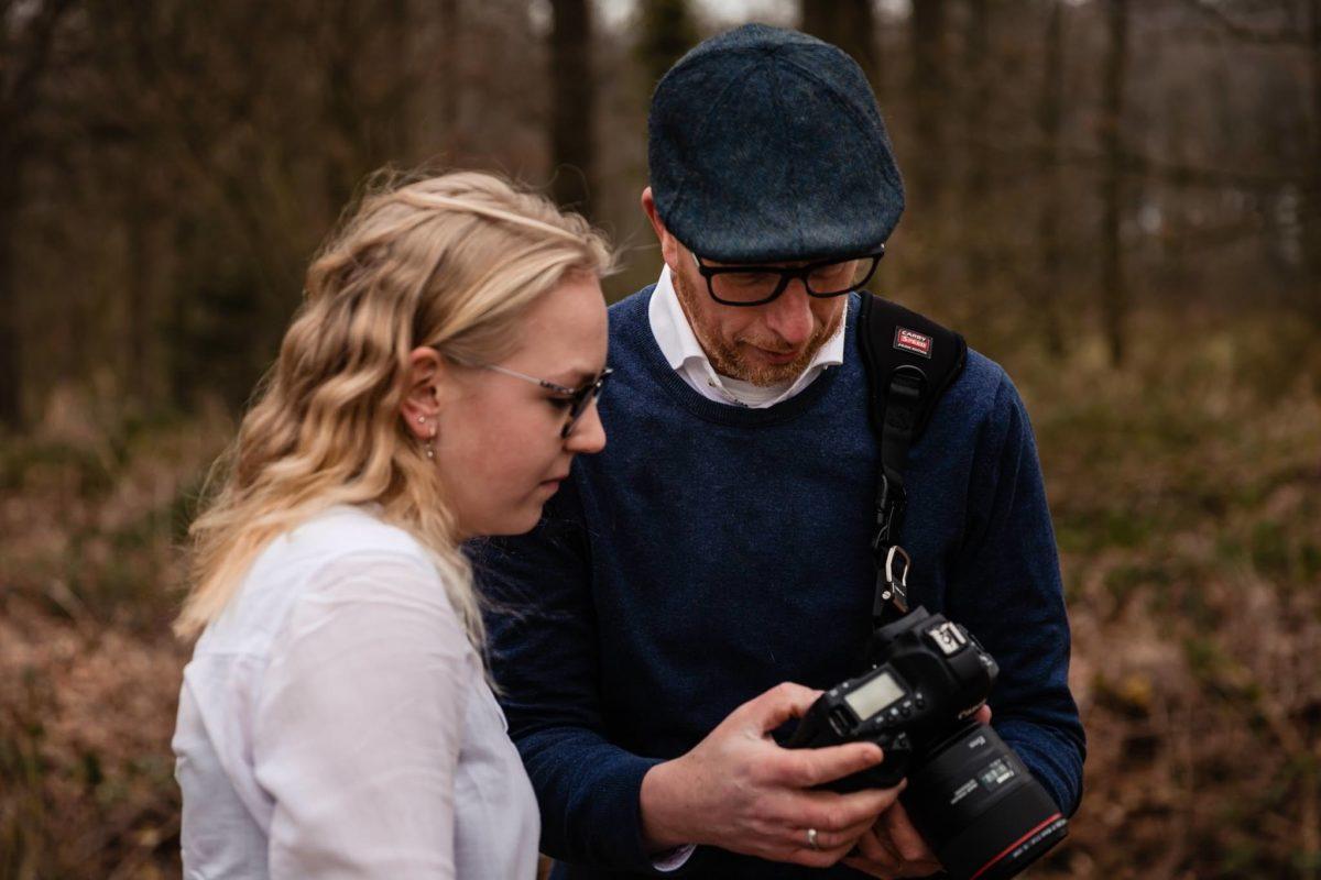 Fotograaf Michael Basten Bruidsfotograaf Fotoshoot Doetinchem