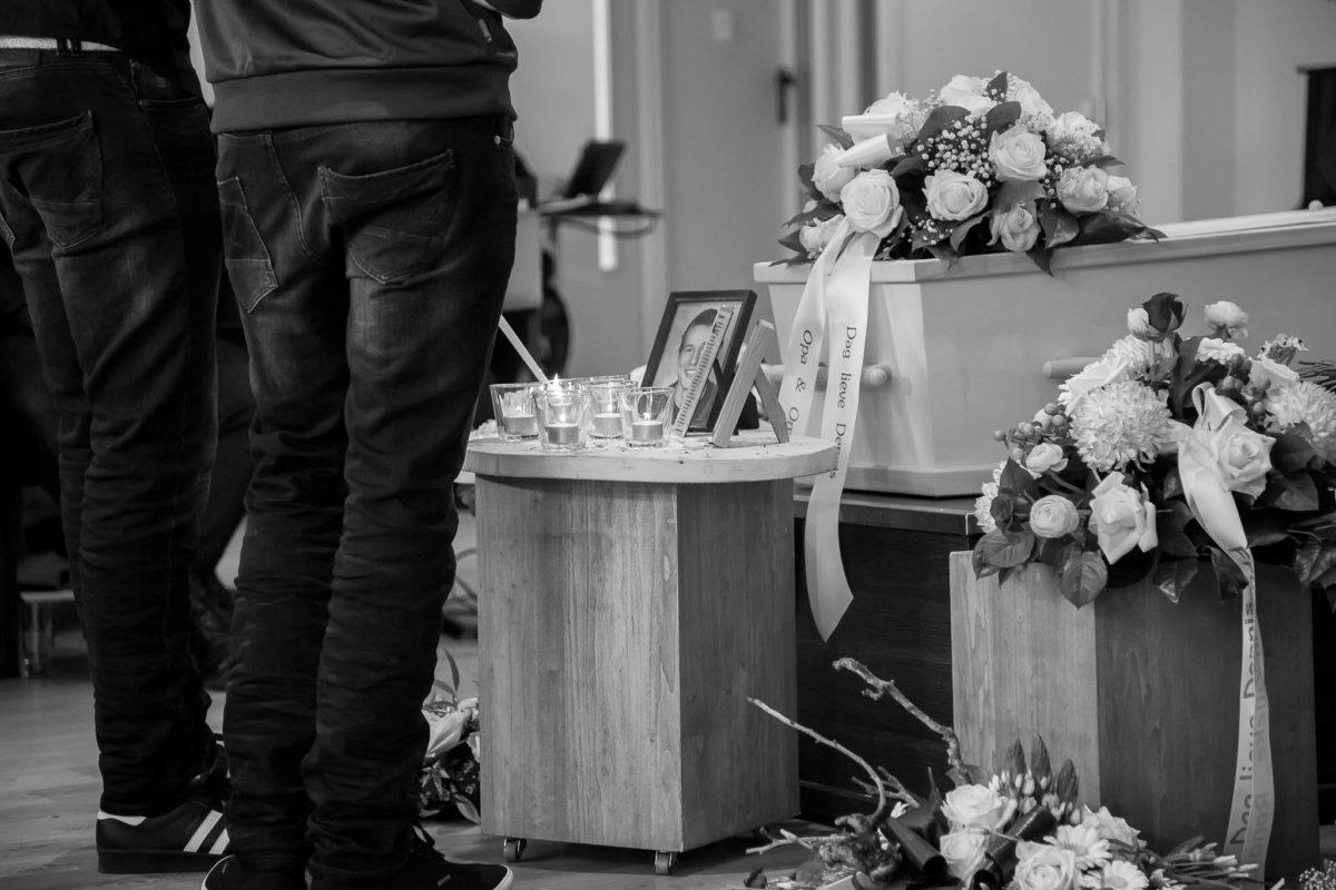 Uitvaartfotografie Crematorium Slangenburg Doetinchem