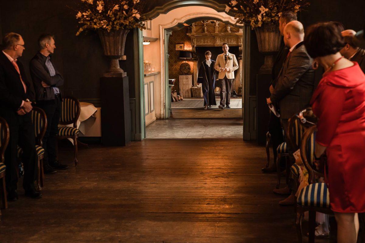 Bruidsfotografie kasteel wijenburg echteld bruidsfotograaf